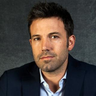 [Image of Ben Affleck]