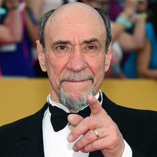 [Image of F. Murray Abraham]
