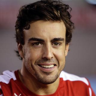 [Image of Fernando Alonso]