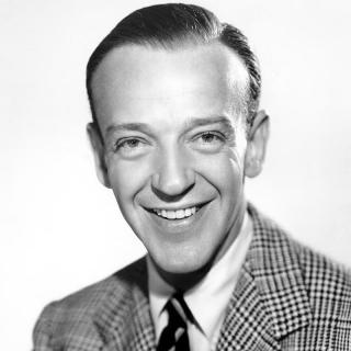 [Image of Fred Astaire]