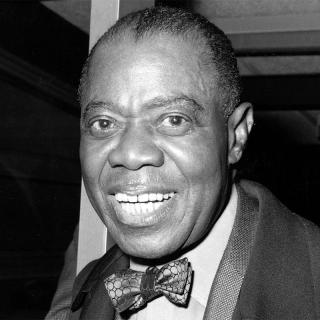 [Image of Louis Armstrong]