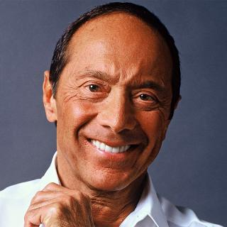 [Image of Paul Anka]