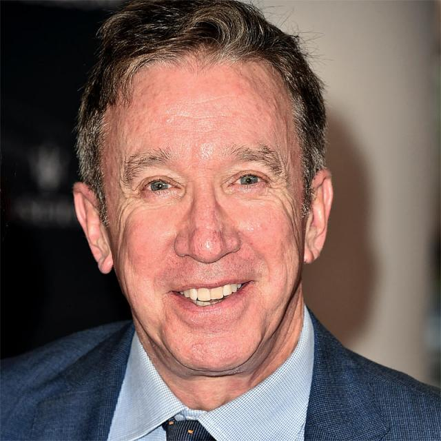 [Image of Tim Allen]