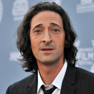[Image of Adrien Brody]