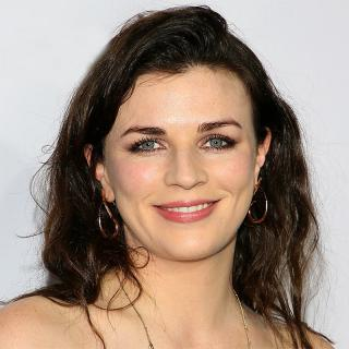 [Image of Aisling Bea]