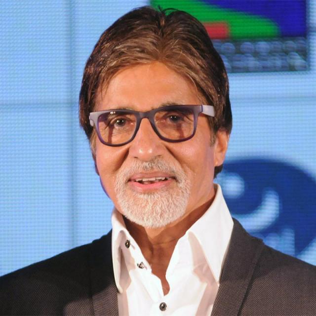 [Image of Amitabh Bachchan]