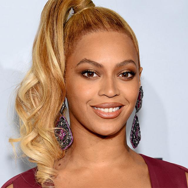 [Image of Beyonce]