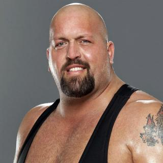 [Image of Big Show]