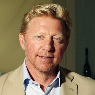 [Image of Boris Becker]