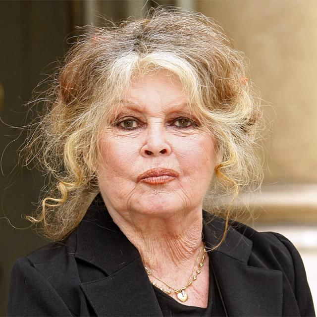 [Image of Brigitte Bardot]