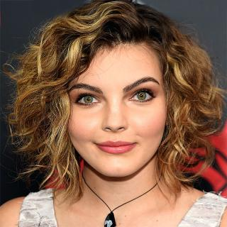 [Image of Camren Bicondova]