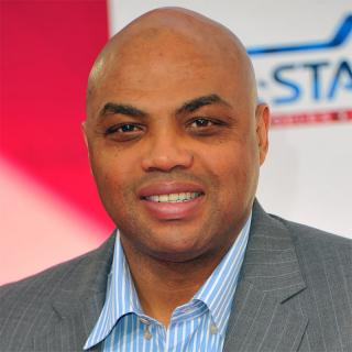 [Image of Charles Barkley]