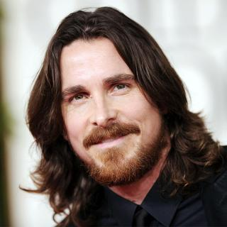 [Image of Christian Bale]