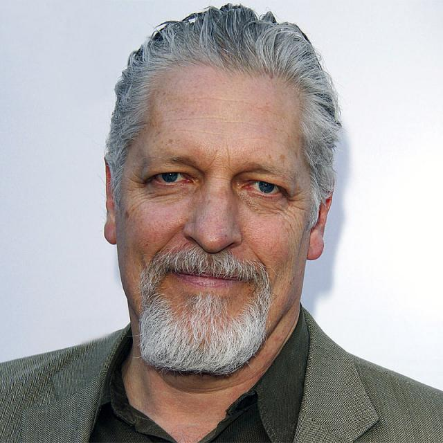 [Image of Clancy Brown]