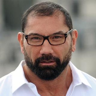 [Image of Dave Bautista]