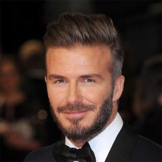 [Image of David Beckham]