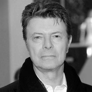 [Image of David Bowie]