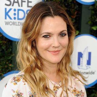 [Image of Drew Barrymore]