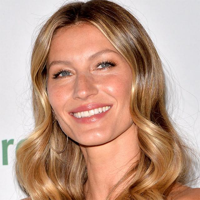 [Image of Gisele Bundchen]