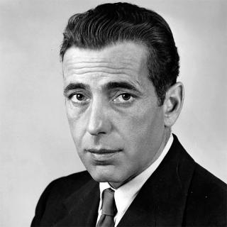 [Image of Humphrey Bogart]