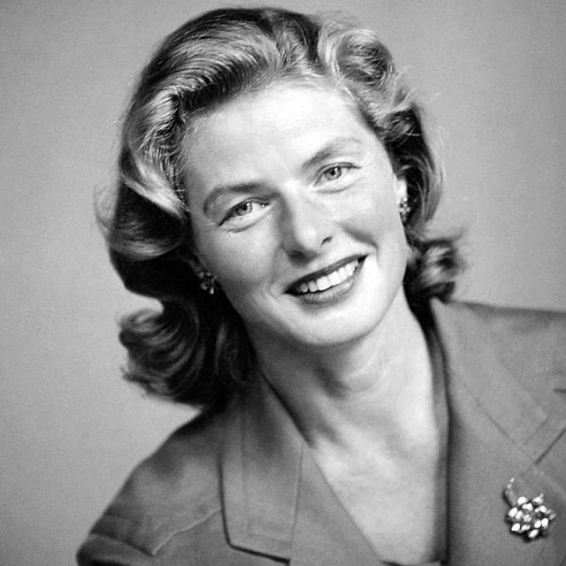 [Image of Ingrid Bergman]