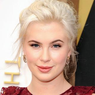 [Image of Ireland Baldwin]