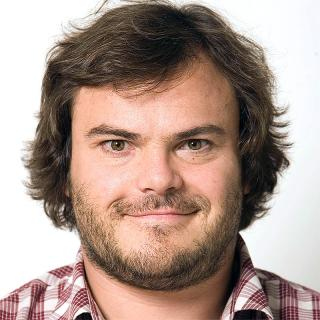 [Image of Jack Black]