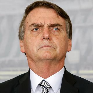 [Image of Jair Bolsonaro]