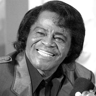 [Image of James Brown]