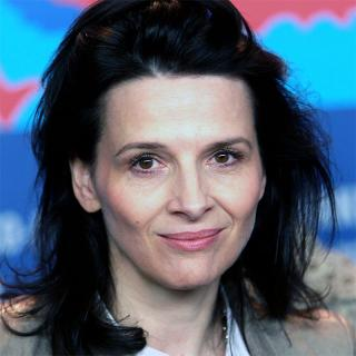 [Image of Juliette Binoche]
