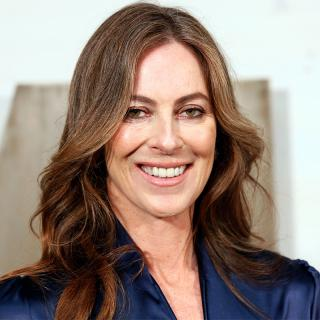 [Image of Kathryn Bigelow]