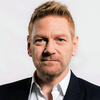 [Image of Kenneth Branagh]