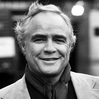 [Image of Marlon Brando]