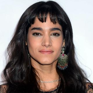 [Image of Sofia Boutella]