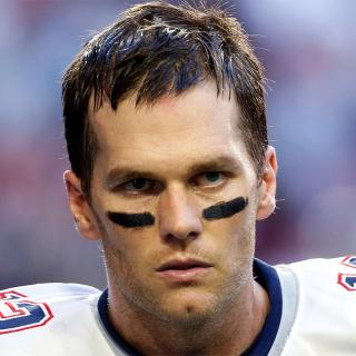 [Image of Tom Brady]