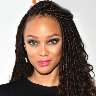 [Image of Tyra Banks]