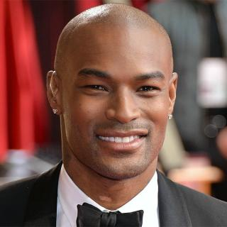 [Image of Tyson Beckford]