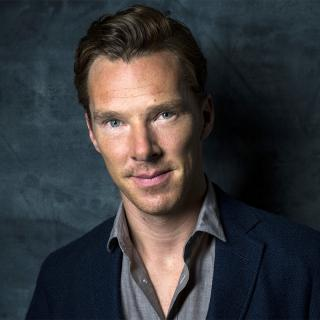 [Image of Benedict Cumberbatch]