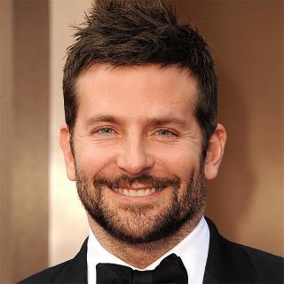 [Image of Bradley Cooper]