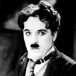 [Image of Charlie Chaplin]