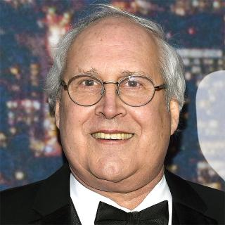 [Image of Chevy Chase]