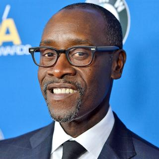 [Image of Don Cheadle]