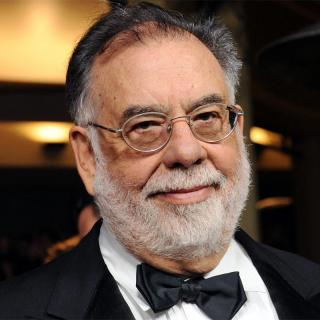 [Image of Francis Ford Coppola]
