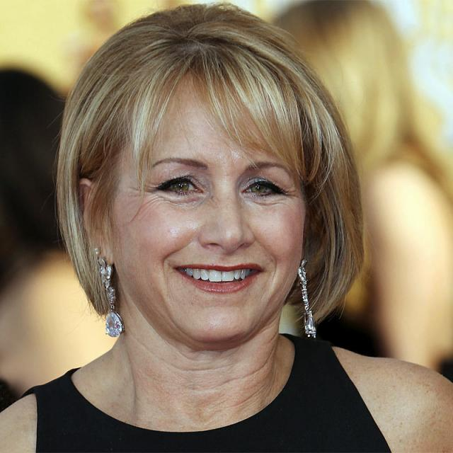 [Image of Gabrielle Carteris]