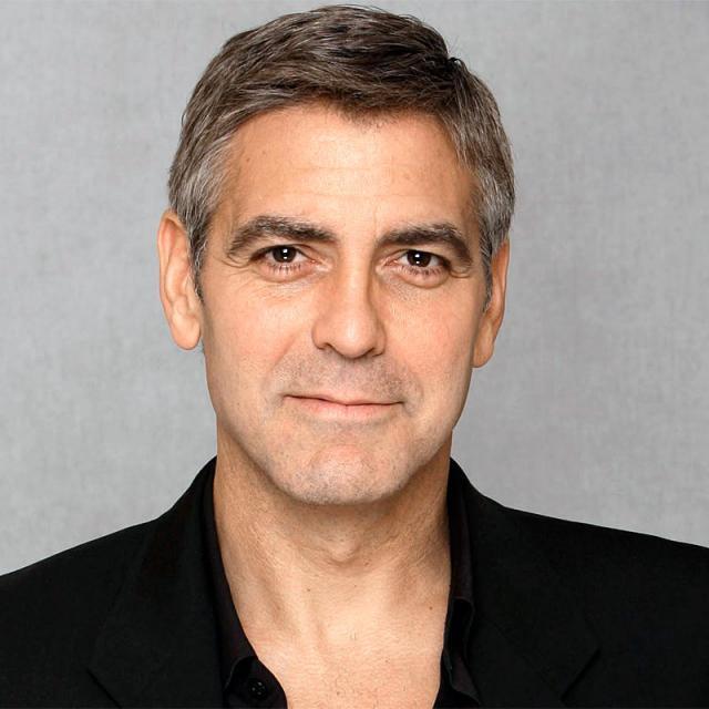 [Image of George Clooney]