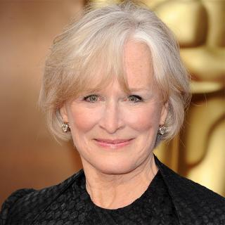 [Image of Glenn Close]