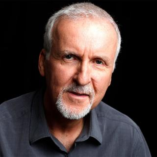 [Image of James Cameron]