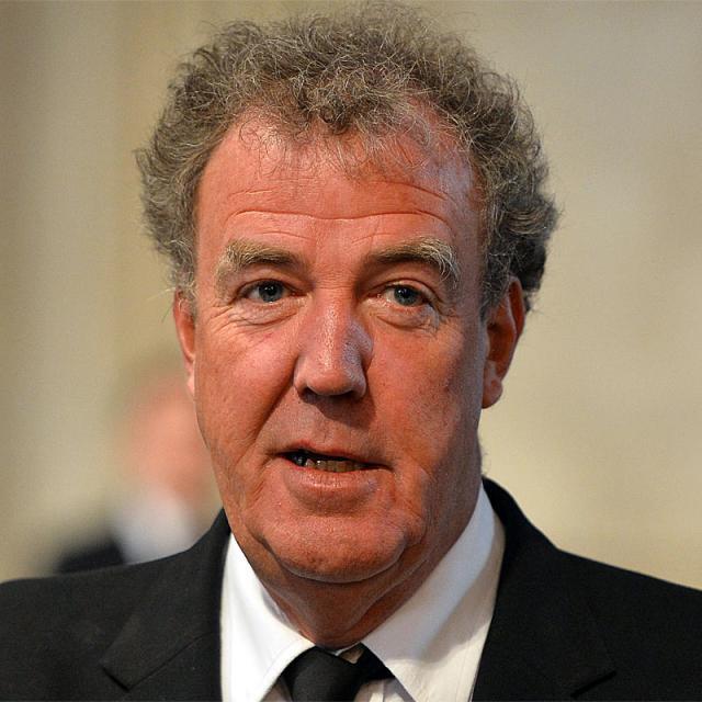 [Image of Jeremy Clarkson]