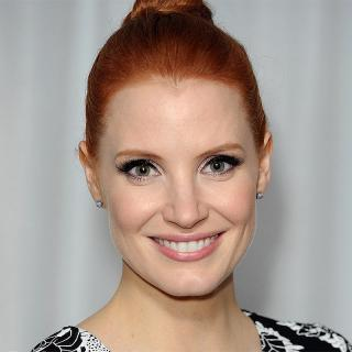 [Image of Jessica Chastain]