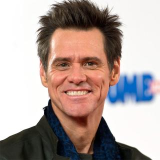[Image of Jim Carrey]